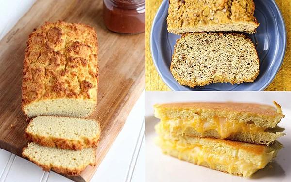 Paleo Corn Bread