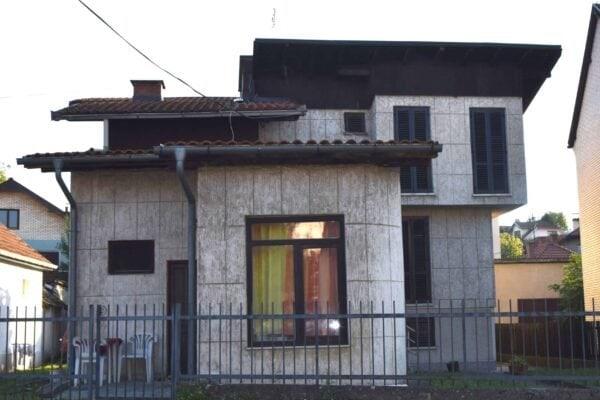 продается большой дом в Лознице