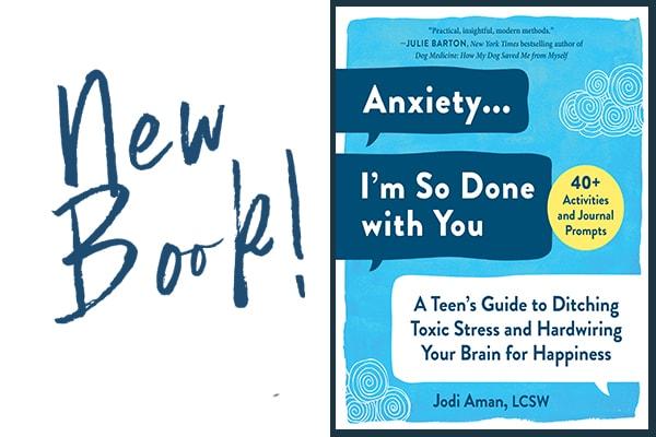Jodi's New Book
