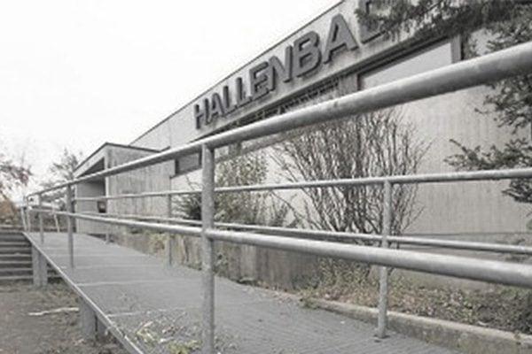 Hallenbad, Ostfildern