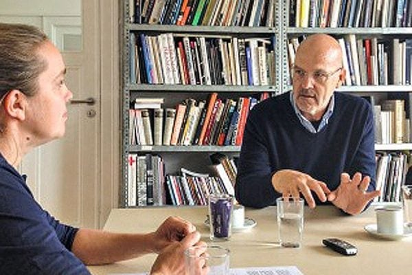 Interview Bauwelt