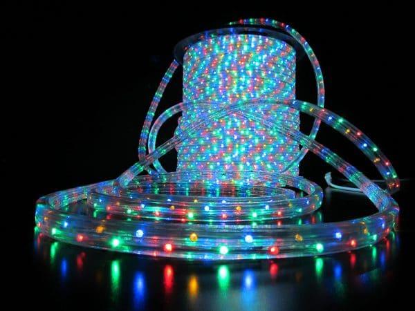светодиодные ленты Дюралайт