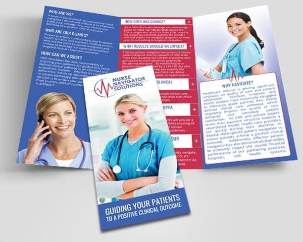 Nurse Navigator Solutions Brochure