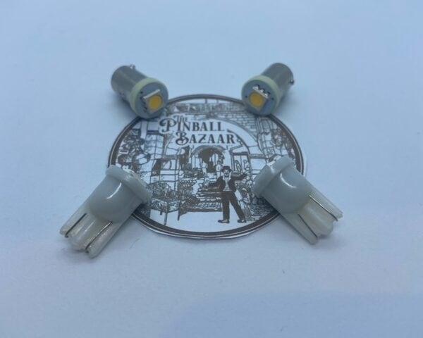 455 Blinking Bulbs Pinball LED