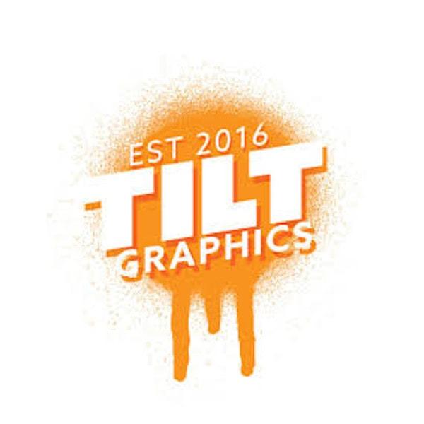 Tilt Pinball Graphics