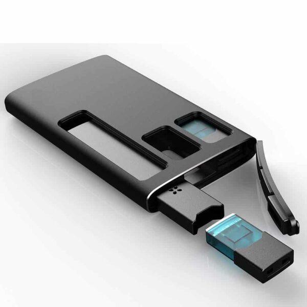 最新JUUL 携帯充電ケース( チャージャー)アメリカ直輸入