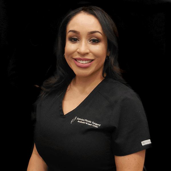Monica Olguin Patient Care at Gemini Plastic Surgery & MedSpa