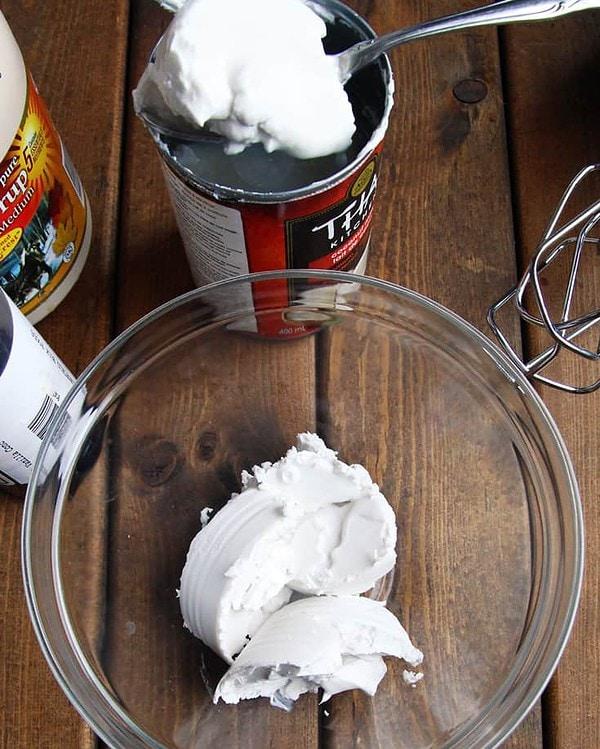 Separating Full Fat Coconut Cream