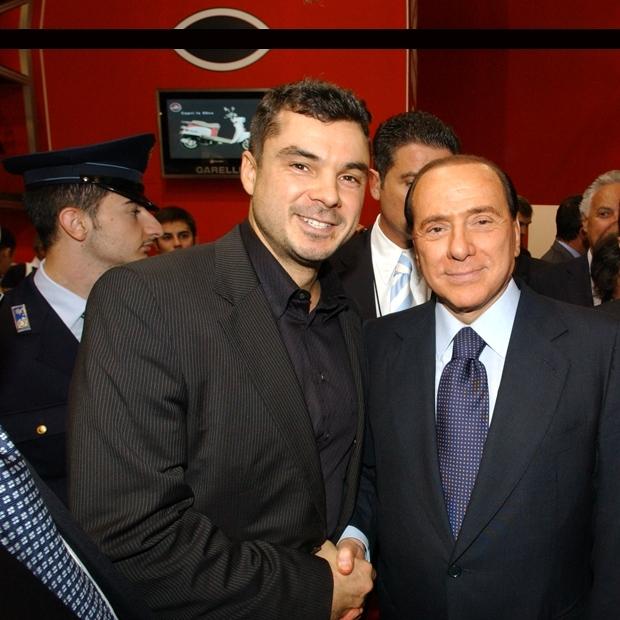 Иван Кристоф, вносителят на Garelli, италианска марка за скутери с над 80-годишна история и собственост на италианския премиер Силвио Берлускони, са обединени в една страст – ГАРЕЛИ