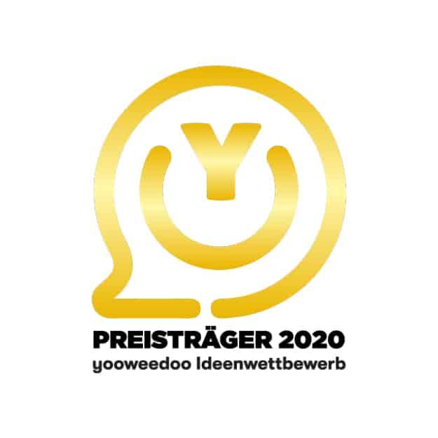 yooweedoo Preisträger