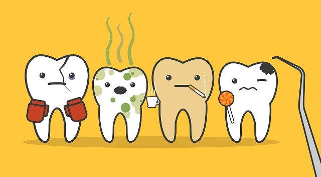 coloration dentaire dentiste paris 16 Richard Amouyal