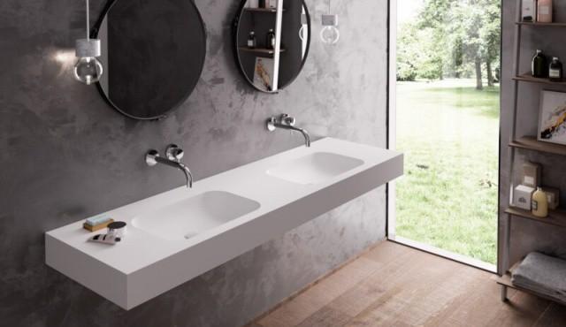 cara membersihkan wastafel kamar mandi sampai bersih