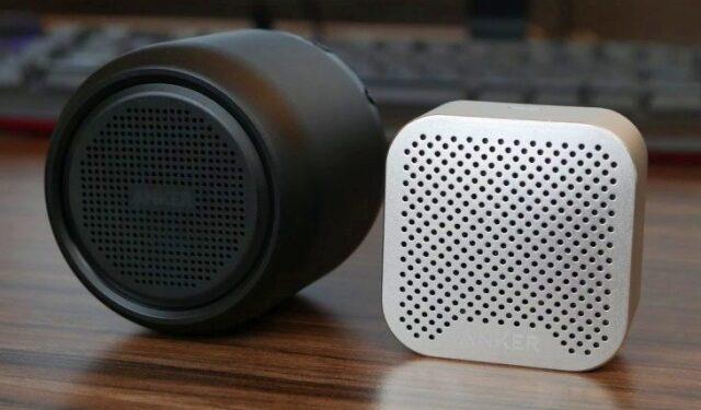 5 Pilihan Speaker Bluetooth Mini untuk Menemani WFH Kamu