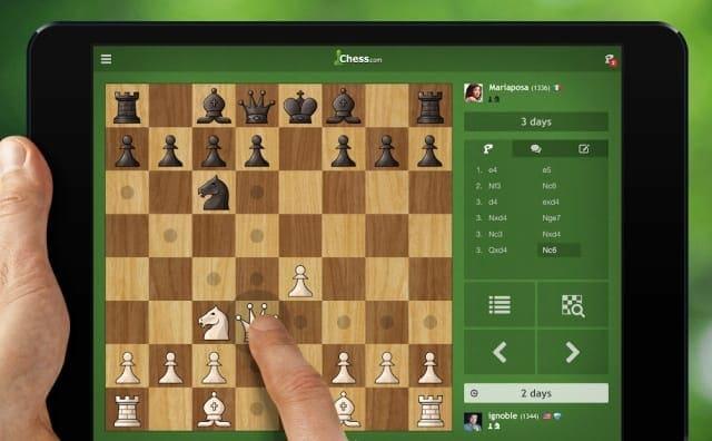 Chess: Play & Learn