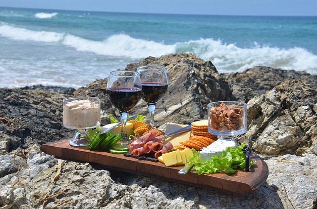 Egészség, Vörösbort vagy szőlőlét fogyasszunk ?