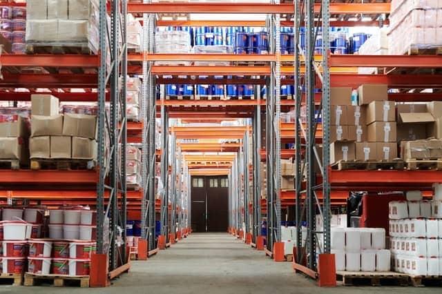 Manajemen inventory terbaik