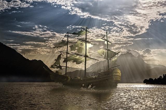 Az álmok üzenete 47. Hajó, Hal, Halál.