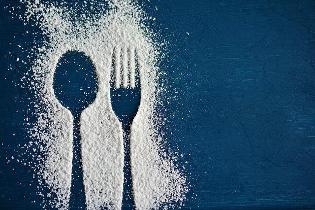 Le sucre rapide