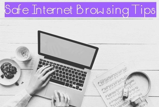 Safe Internet Browsing