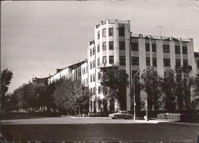 Дом Д.Шостаковича, ноябрь 1941 – февраль 1942 гг.