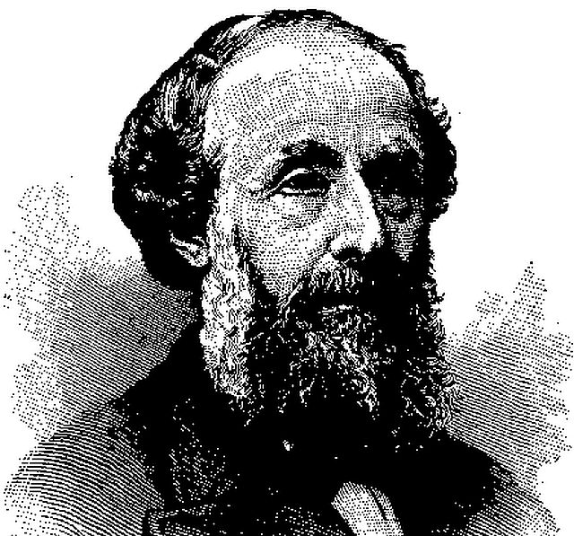 Picture: George Williams - Founder of the YMCA - Project Gutenberg eText en:Image:George Williams - Founder of the YMCA - Project Gutenberg eText 13761.png. Believed to be in the public domain and sourced from Wikimedia Commons.