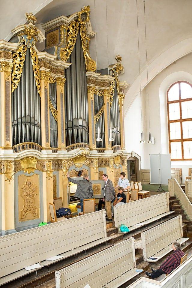 Jugendorganistencamp, 300 Jahre Silbermannorgel, Dom St. Marien zu Freiberg, Petrikirche, Grand Prix d'ECHO, Reportagebilder, Eventsfotografie-1