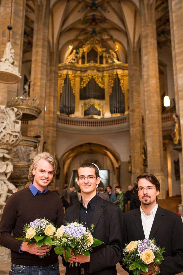 Jugendorganistencamp, 300 Jahre Silbermannorgel, Dom St. Marien zu Freiberg, Petrikirche, Grand Prix d'ECHO, Reportagebilder, Eventsfotografie-13