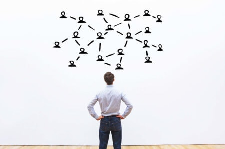 referral business network