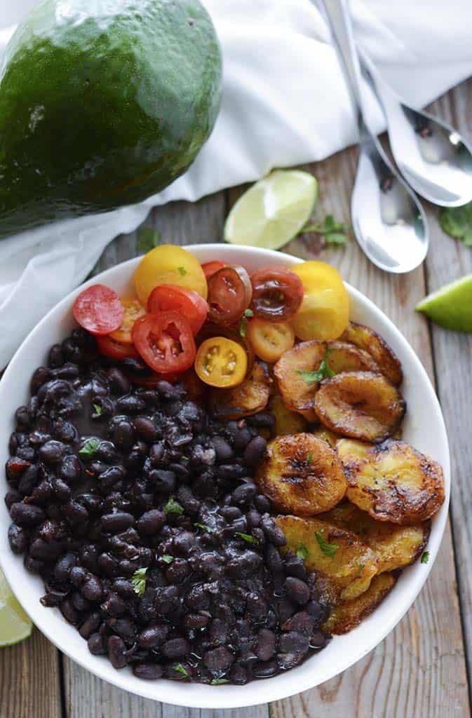 Vegan Brazilian Black Bean Stew (Feijoada)