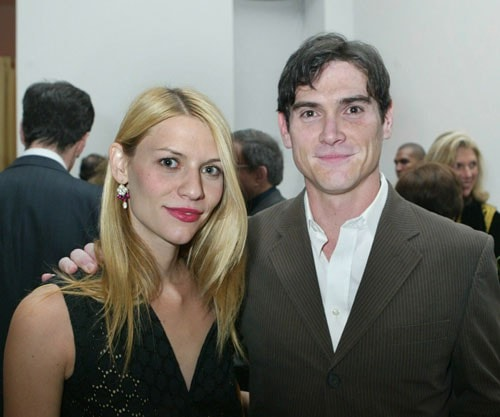 Claire Danes and Billy Crudup
