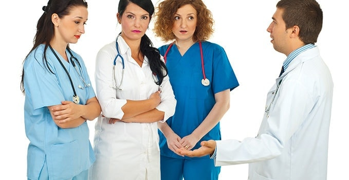 A Candid Look at Physician Misconduct