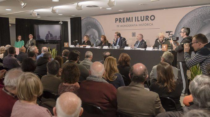 La Fundació Iluro Ha Editat Les Bases De La 62a Convocatòria Del Premi Iluro | La Veu Tv