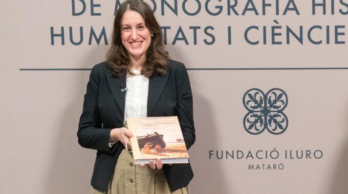 El Premi Iluro 2020 Guardona Amb Un Accèssit Una Monografia Sobre El Pintor Dionís Baixeras
