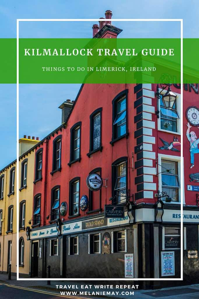 Kilmallock travel guide covers the walking routes and cycling trails around Ballyhoura and the best local food and drink to try in Kilmallock, Co. Limerick.