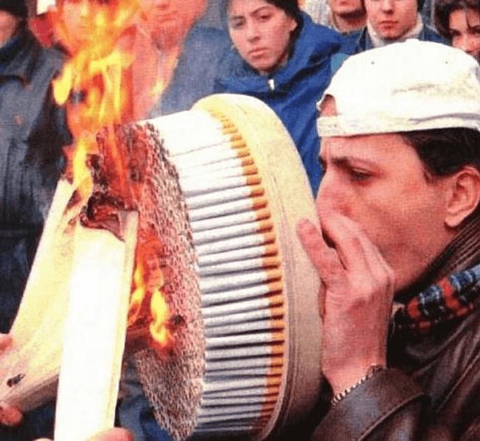 smoking-record