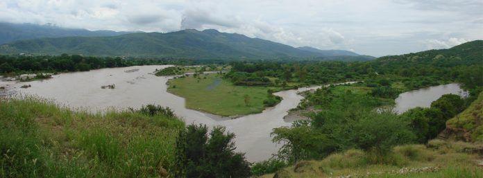 Valle del Motagua