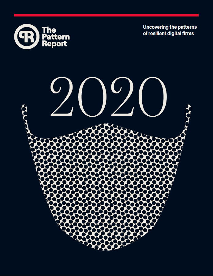 Pattern Report Cover