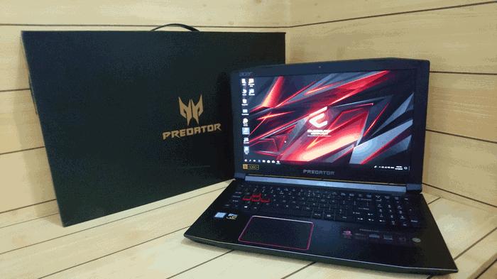 laptop gamming murah