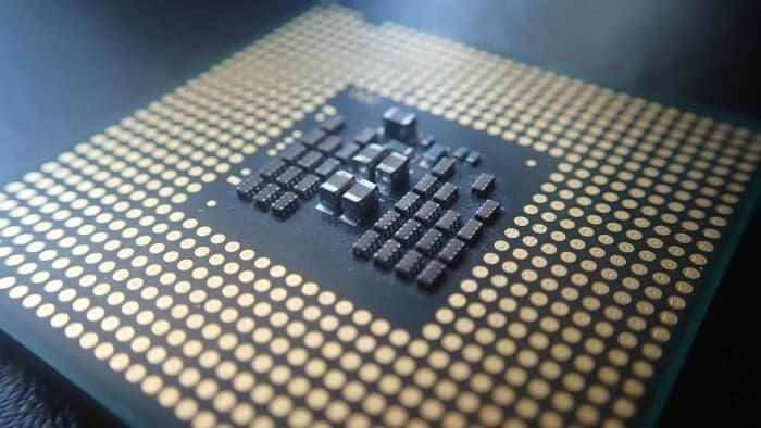high end processor