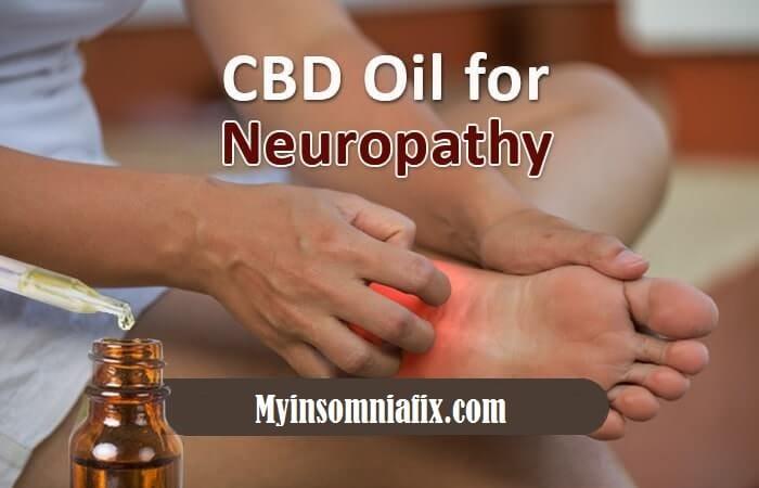 CBD Oil for Neuropathy