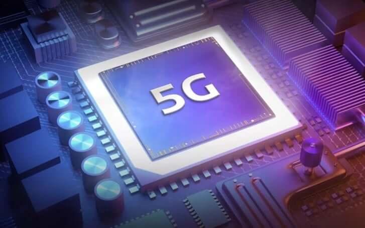 MediaTek Set to Launch its 5G chipset
