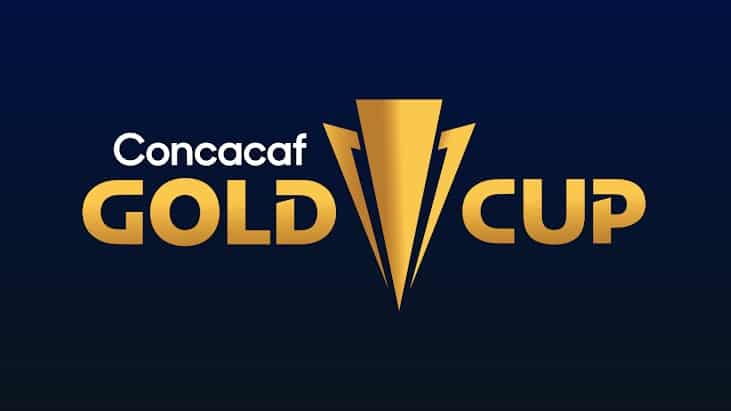 gold cup tv schedule