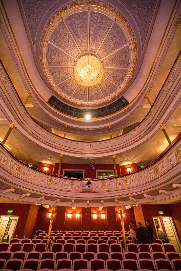 Theaterabend, SWG Freiberg, Businessfotografie Dresden-13