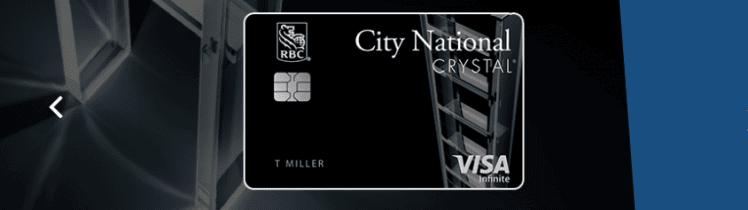 City National Bank Logo