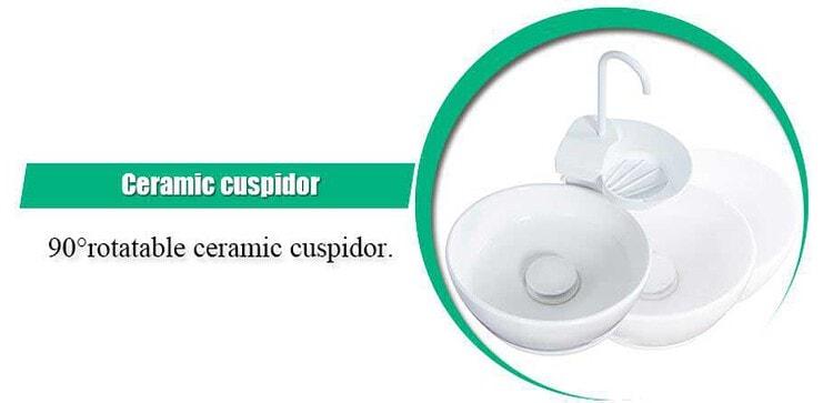 Ceramic-Cuspidor-Nudent
