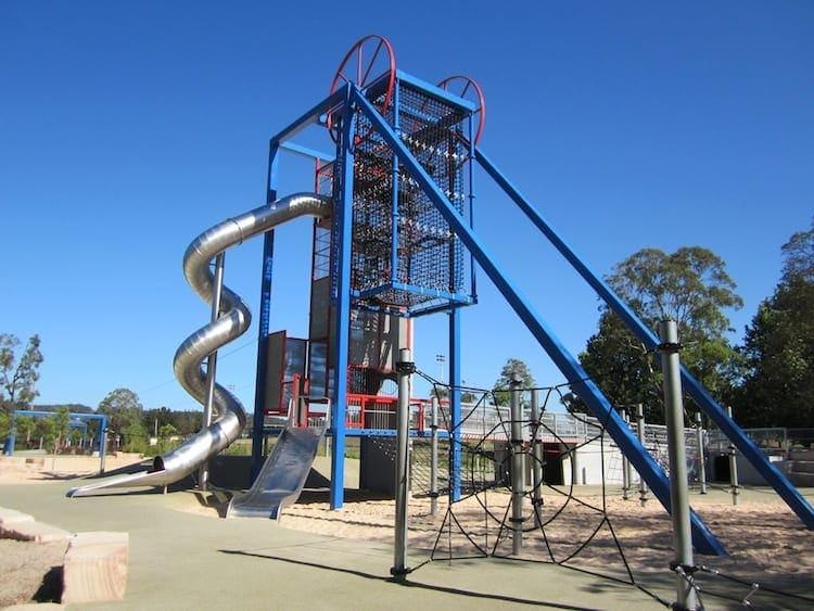Variety Playground at Speers Point Park