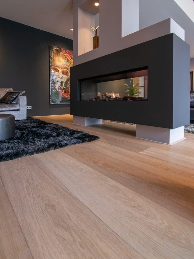Inspiratie houten vloeren