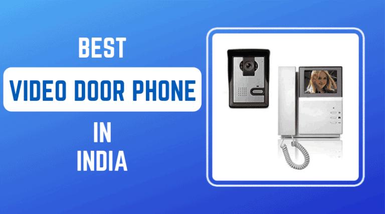 Best Video Door Phone in India