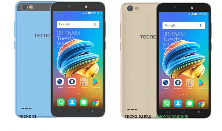 TECNO POP 1 VS POP 1 Pro