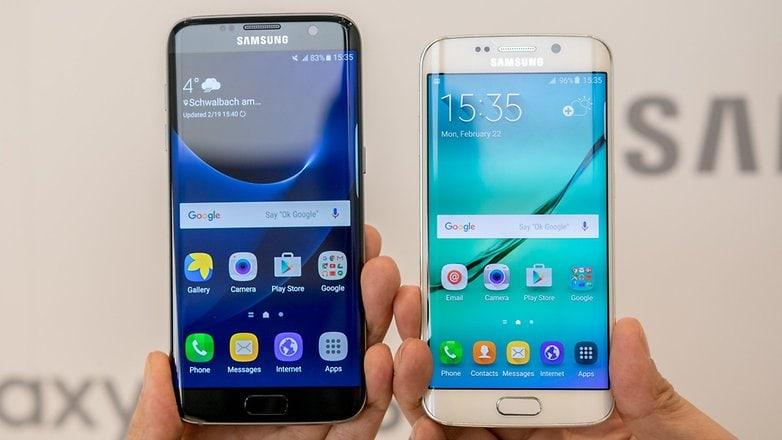 Lançamento do Galaxy S10